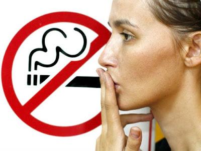 Fumar te consume