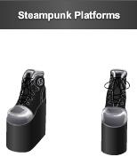 stardoll steampunk platforms