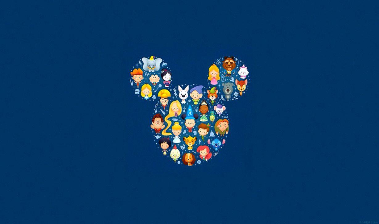 Wallpaper For Desktop Disney