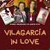 💬 Vilagarcía in love: Presentación libros en Follas Novas Arousa | 23nov