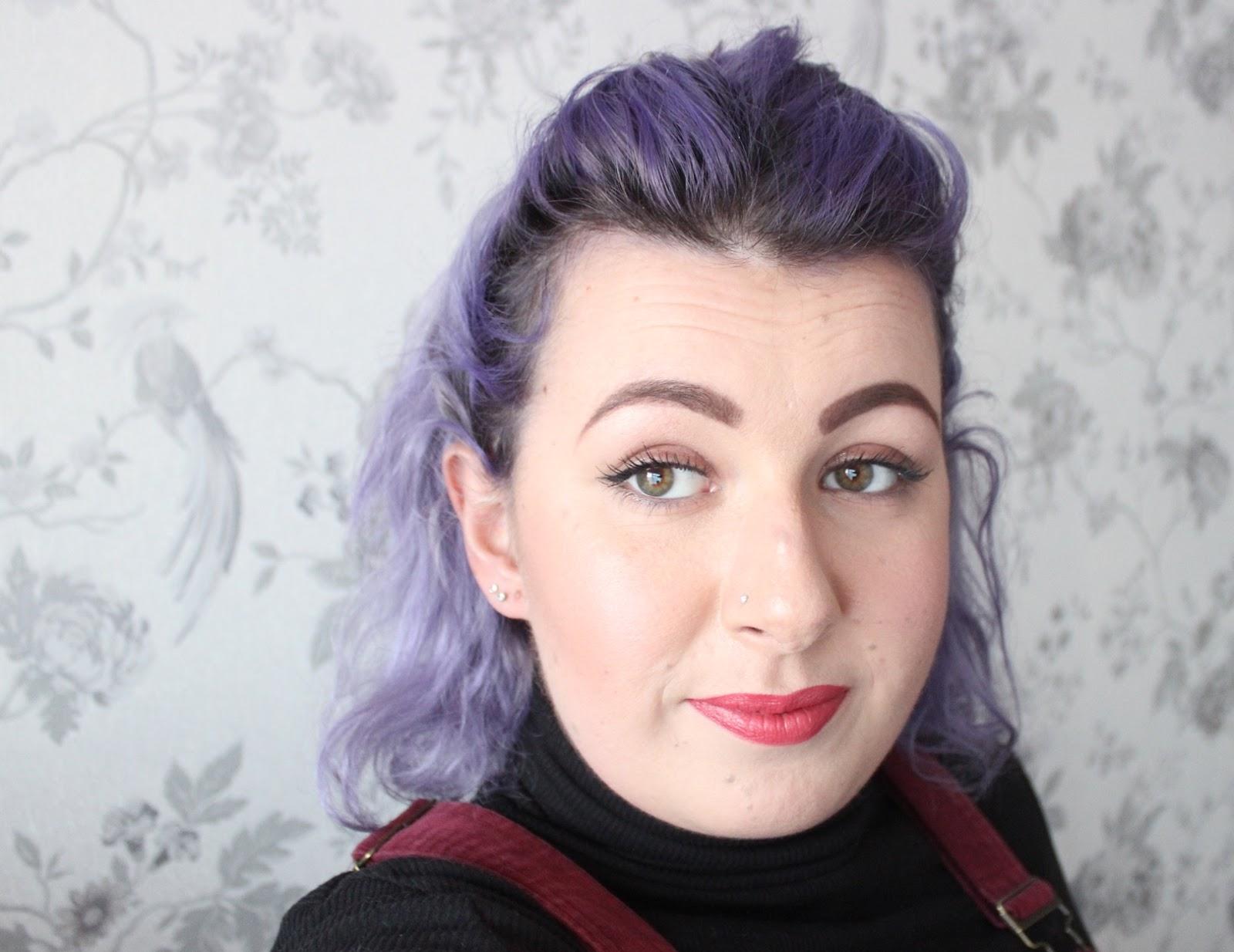 Estée Lauder Pure Color Envy Sculpting Lipstick - Rebellious Rose review