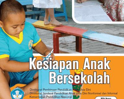File Pendidikan Buku Kesiapan Anak Bersekolah
