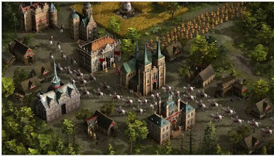 Cossacks 3 Days of Brilliance