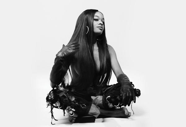 """Azealia Banks lança """"The Big Big Beat"""", primeiro e INCRÍVEL single de sua nova mixtape!"""