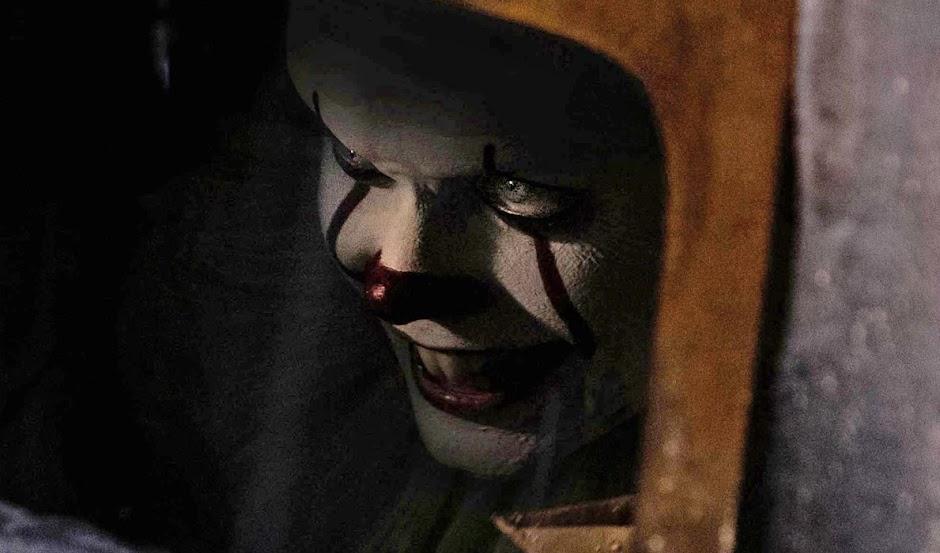 """O primeiro trailer de """"IT: A Coisa"""" fará você ter medo de palhaços"""