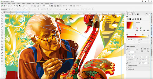 Download CorelDRAW X8