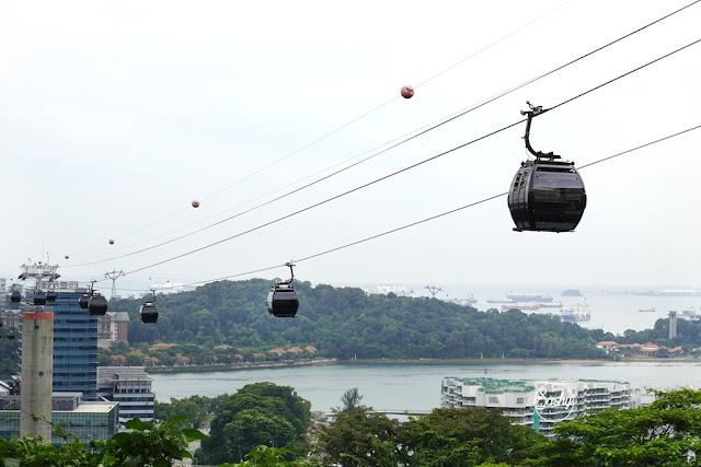 The Faber Peak Singapore
