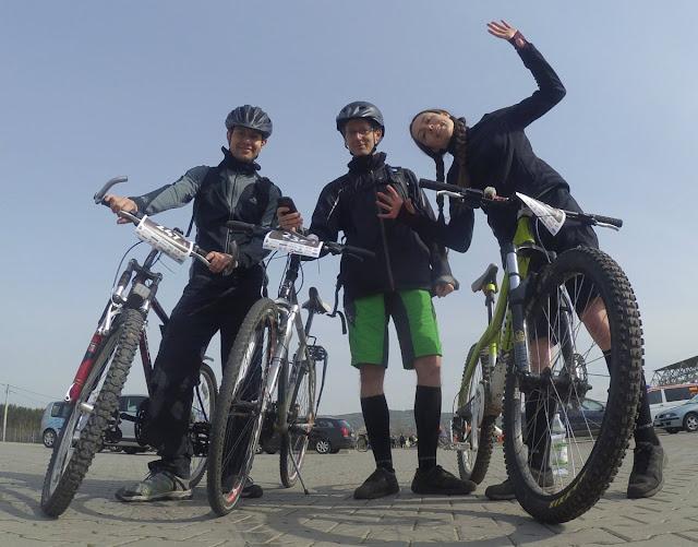 Rajd Bike Orient 2016 (wpis oraz relacja fimowa:))- bez spiny