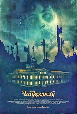 فيلم الرعب The Innkeepers 2011 مترجم أون لاين