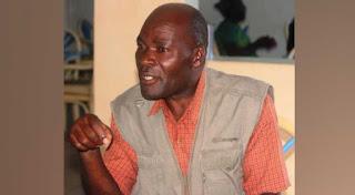 Polygamy Kenya President Raphael Magero