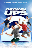 Grown Ups 2 (2013) 720p Hindi BRRip Dual Audio Full Movie Download