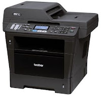 Brother MFC-8710DW Printer Driver & Software Downloads