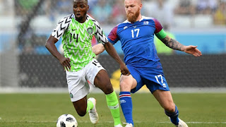 حظوظ الأرجنتين ونيجيريا وآيسلندا في المجموعة الرابعة بالمونديال وفرص التأهل لدور 16