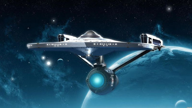Star Trek's Vision Becomes Reality Teleportation-Demonstrated for the 1st Time Ever
