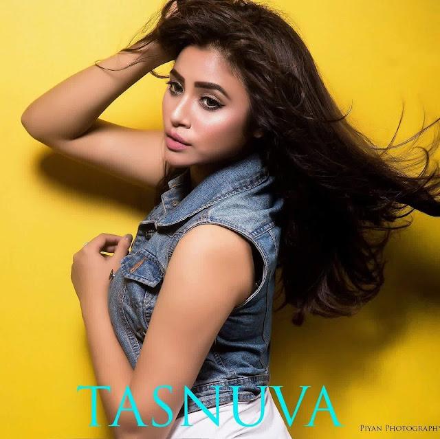 Tasnuva Tisha BD Actress