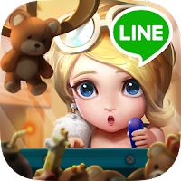 Permainan LINE Let's Get Rich 1.7.0 Apk