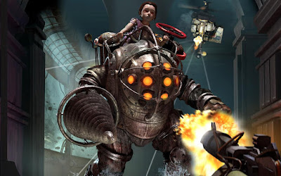 Download Bioshock 1 Product highly Compressed for PC