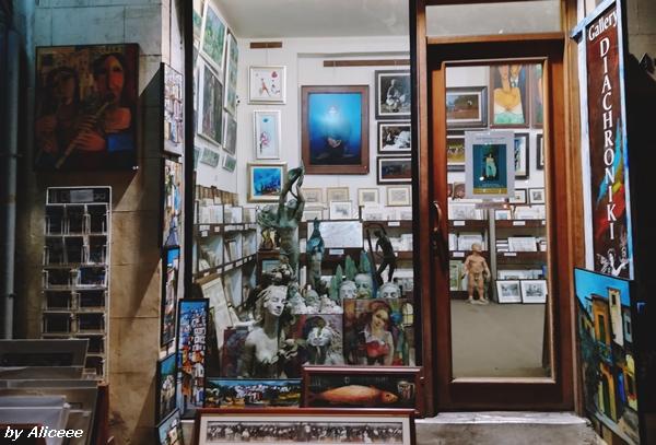 Nicosia-Cipru-de-vazut-galerie-de-arta