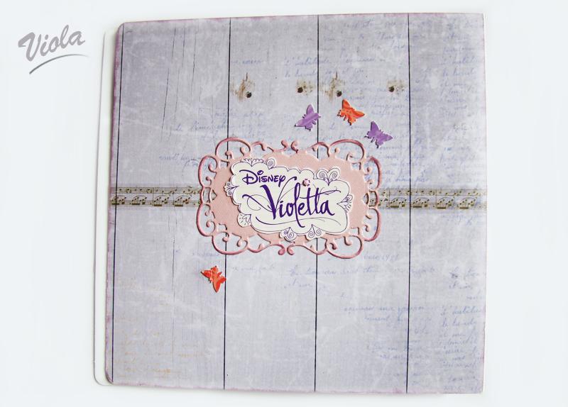 segregator Violetta