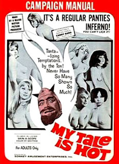 My Tale Is Hot (1964)