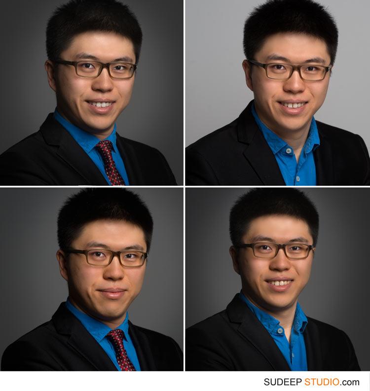 Ann Arbor Professional Headshots for University of Michigan Engineering Asian Students Linkedin SudeepStudio.com Ann Arbor Headshot photographer