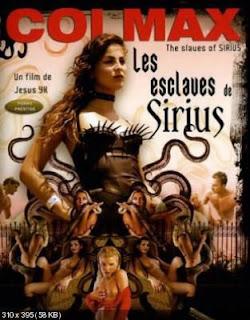 Les Esclaves De Sirius