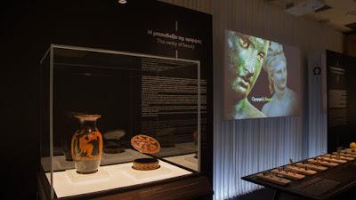 H έκθεση στο Μουσείο Ελιάς & η δημιουργία Αρχαιολογικού Μουσείου στη Σπάρτη