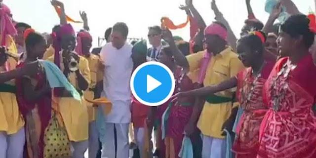 राहुल गांधी पुलवामा हमले के बाद भी खुशी में झूम रहे थे: MLA रमेश मेंदोला