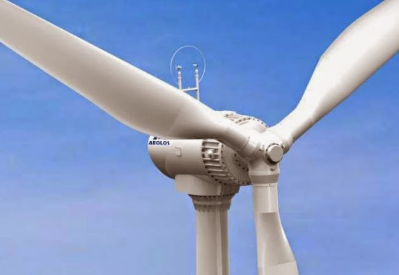 aeolos sorel tozzi nord windkraft kleinwindrad italien kaufen verguetung eeg private placement privatplatzierung 2014 2015 kauf kaufen rendite