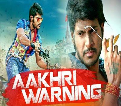 Aakhri Warning 2018 Full Hindi Dubbed Movie Download
