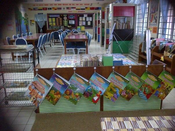Pusat Sumber Sekolah Sk Datok Keramat 2 Wajah Pusat Sumber Sk Datuk