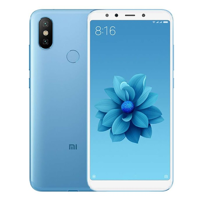 Xiaomi Mi A2 Android one Smartphoe has rumoured in Switzerland, Specification Leaked