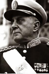 Roberto Eduardo Viola - Presidentes de la República Argentina - Presidentes Argentinos