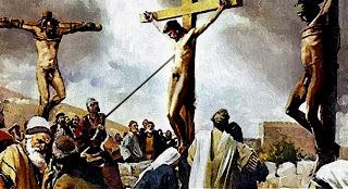 Jesus Crux