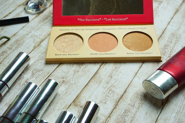 theBalm - The Manizer Sisters