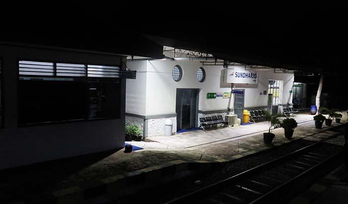 Stasiun Solo Kota