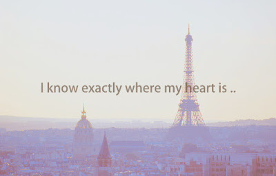 Paris Quotes and Sayings