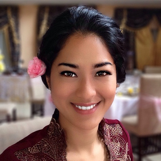 Koleksi Foto-foto Hot dan Seksi Prisia Nasution