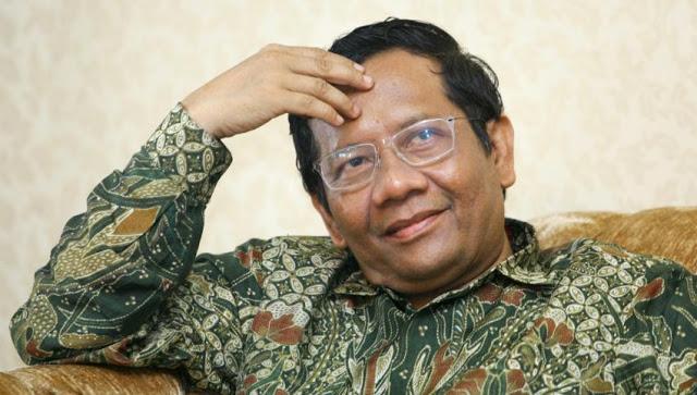 Mahfud MD: Dokter Setya Novanto Harus Diperiksa, Pengacaranya Juga