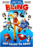 Bling (2016) online y gratis