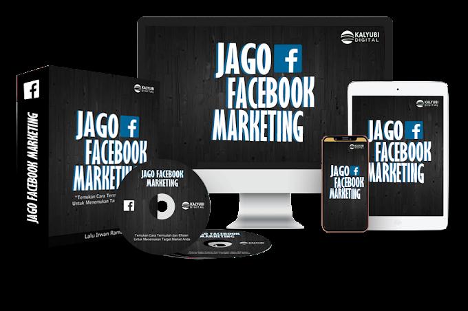 JAGO FACEBOOK MARKETING