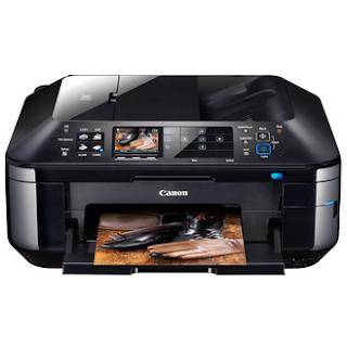 Canon PIXMA MX882 Printer Driver Download and Setup