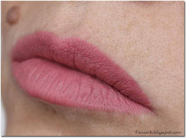 Avon Матовый идеал Pure Pink