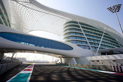 regarder F1 Abu Dhabi 2015 en direct sur Internet