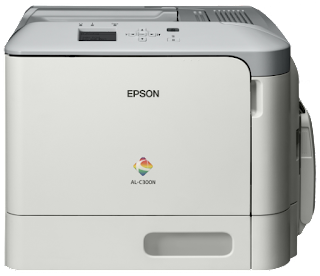 Epson WorkForce AL-C300N Download Treiber