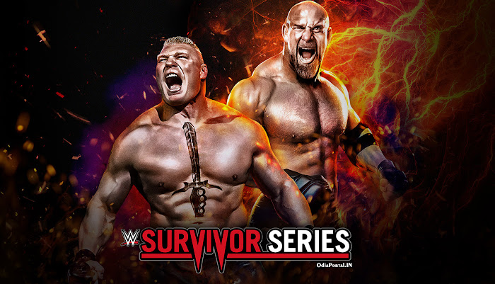 Complete details about WWE's Survivor Series 2016 PPV Date, Time and Live/Repeat Telecast Schedule for India & Indian Subcontinent (Afghanistan, Bhutan, Bangladesh, India, Maldives, Nepal, Pakistan, Sri Lanka, and Tibet) WWE Survivor Series 2016 Complete Result, Wallpaper, Poster, Music Theme Song Download.
