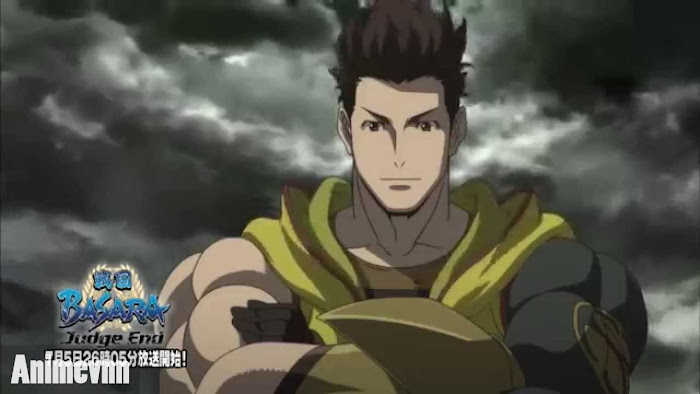 Ảnh trong phim Sengoku Basara: Judge End 1