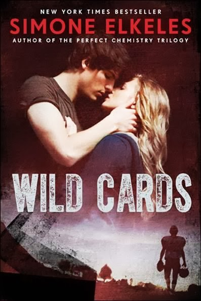 peace love teen fiction reviewwild cards
