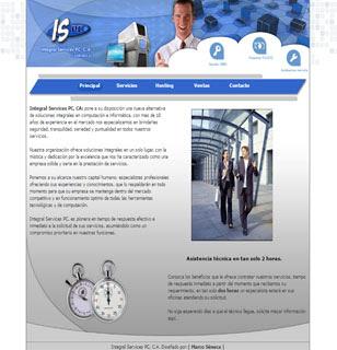 ISPC Integral Services