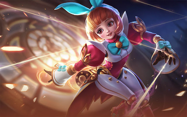 gambar mobile legends angela